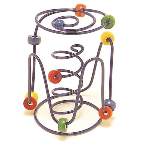 baby bead maze a baby bead maze educational toys planet