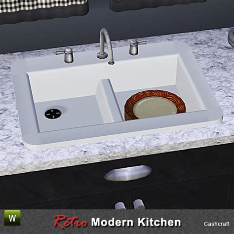 cashcraft s retro kitchen sink