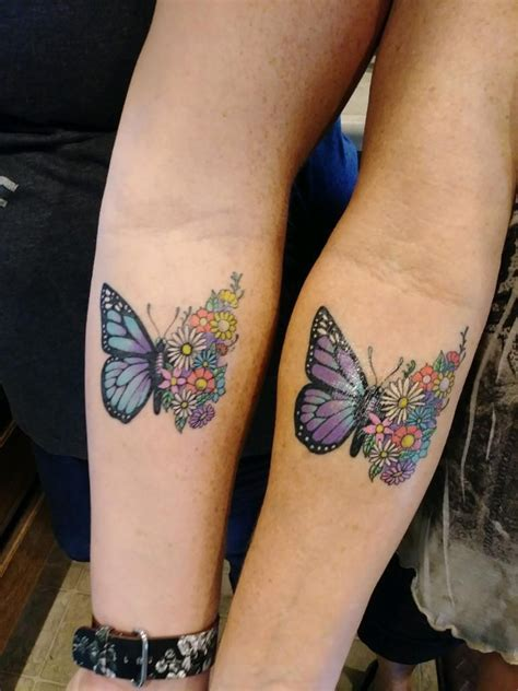 mother daughter tattoos pinterest matching tattoos tattos