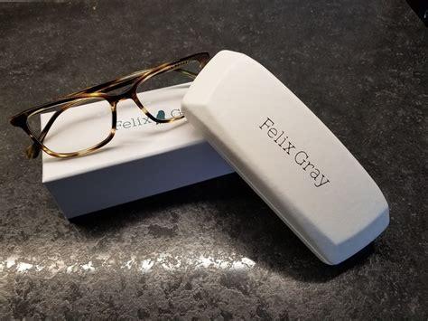 blue light glasses felix gray felix gray blue light glasses review the hype is kinda