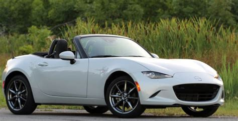 Mazda Mx 5 Miata 2020 by 2020 Mazda Mx 5 Miata Price Specs Review Release Date 2020