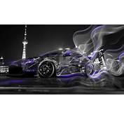 Nissan 370Z JDM Crystal City Smoke Drift Car 2014  El Tony