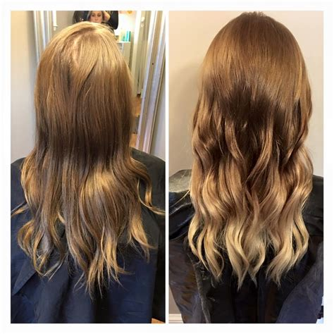 hair color salon spartanburg sc ombre balayage corrective color spartanburg sc