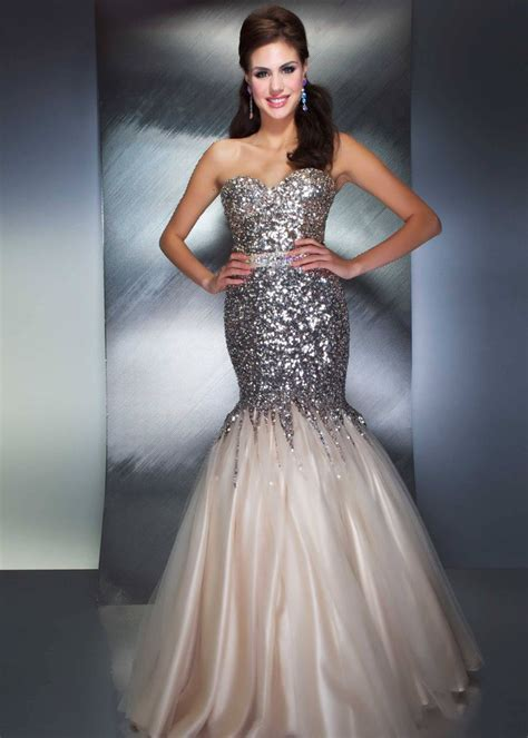 Mermaid Gown buy now mac duggal 85142m sweetheart sequin mermaid
