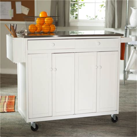 kitchen portable island