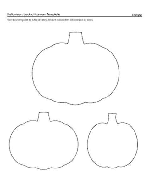 small pumpkin templates 5 best images of free printable pumpkins outline
