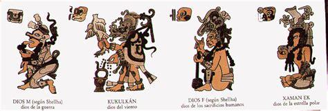 dioses mayas imagenes y nombres quot quot el retorno del dios maya kukulcan quot quot taringa