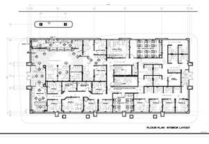 Interior Design Floor Plans Interior Design Of Office Floor Plans 171 Floor Plans