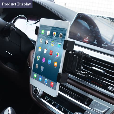 Ipad Halter Auto by Universal Car Air Vent Mount Tablet Holder Stand For 7 Quot 10