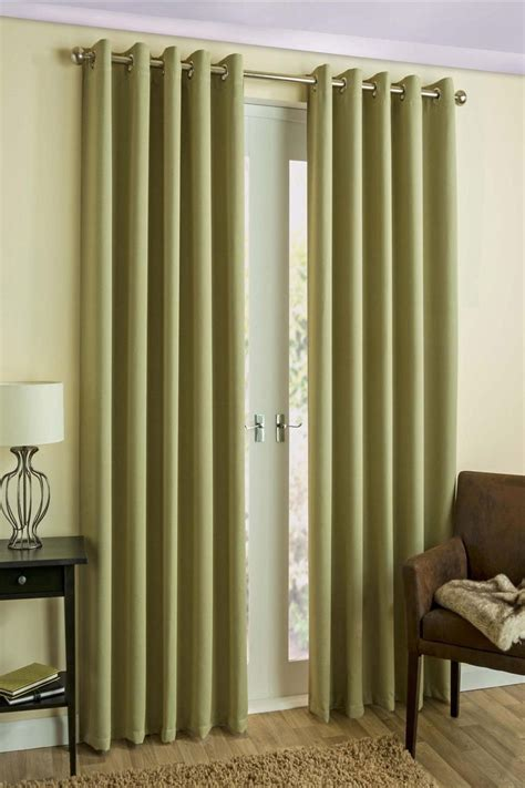 Window Blackout Curtains 15 Collection Of Blackout Curtains Bay Window Curtain Ideas