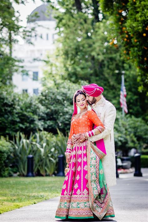 home indian wedding site vendors clothes invitations best 25 sikh bride ideas on pinterest