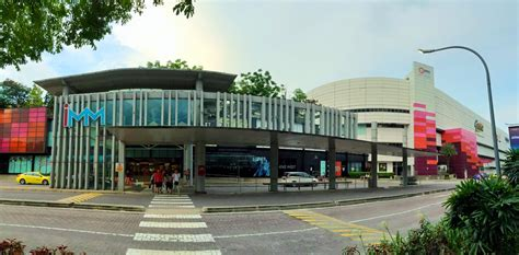 imm singapores largest outlet mall singapore