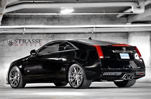 Rims For A Cadillac Cts Strasse Wheels Cadillac Cts V Coupe 20 Inch R10
