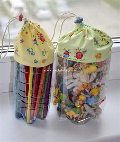 plastic bottle crafts for creative ways to reuse plastic bottles recycled things