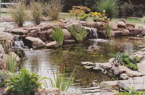 Backyard Kits by Triyae Backyard Koi Pond Kits Various Design Inspiration For Backyard