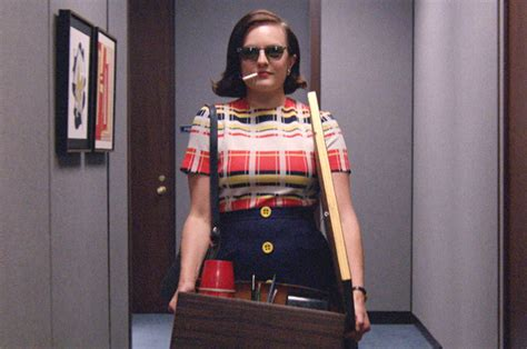 mad men the last days ban men on mad men peggy s boss move and joan s last