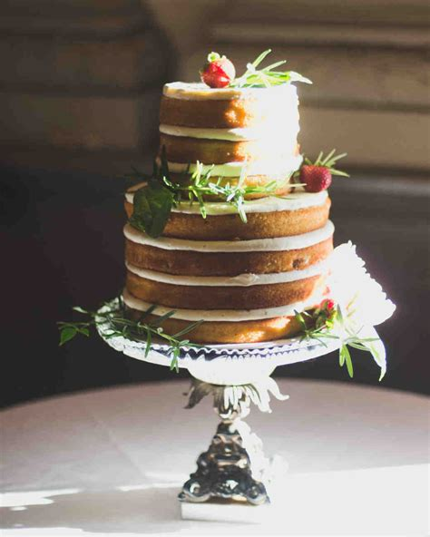 Wedding Cake Flavors by 8 Wedding Cake Flavors You T Tried Yet Martha