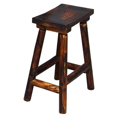 Saddle Stools by Leigh Country 28 Quot Saddle Stool 218535 Patio Furniture