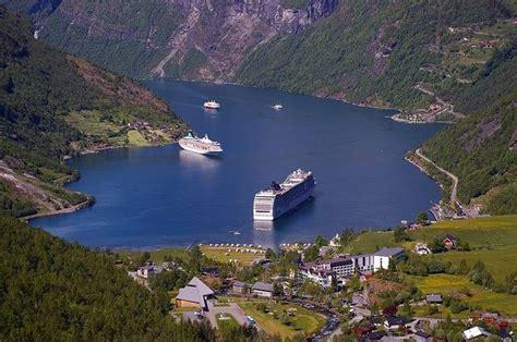 fjord jobs consejos e informaci 243 n de cruceros por los fiordos noruegos
