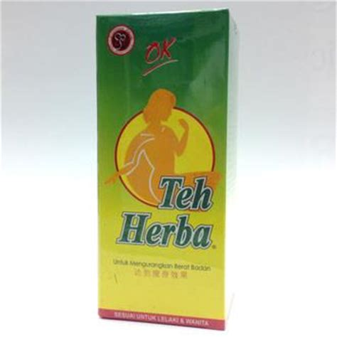 Detox Slim Tea Malaysia Price by Orang Kung Herbal Tea 25 S For D End 3 7 2019 1 00 Pm