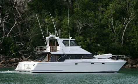 charter fishing boats for sale nz escape charter boat auckland 55ft luxury catamaran