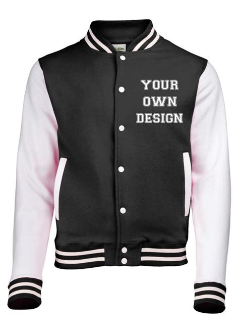 how to design your own hoodie at home mens create your own logo new varsity letterman college