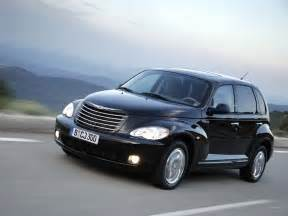 At Chrysler Chrysler Pt Cruiser Motoburg