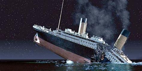 film titanic berasal dari negara mana temuan bukti baru titanic bukan tenggelam karena tabrak