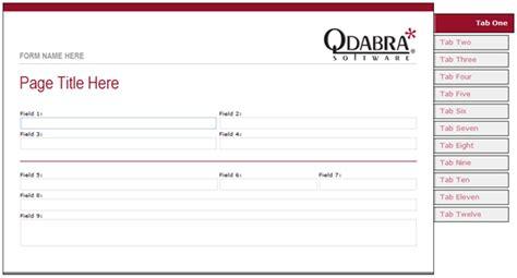 infopath form templates 在infopath 中实现 tab页的效果 转载 宇哲 博客园