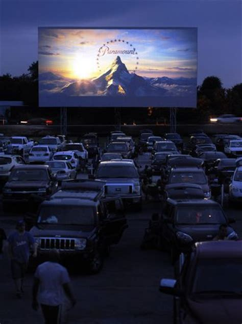 drive in cinema drive in theater