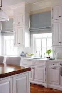 kitchen window treatments idea offer white cover