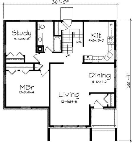 narrow lot 2 story house plans ideal two story home design for a narrow lot 57213ha