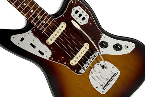 classic player jaguar 174 special fender electric guitars
