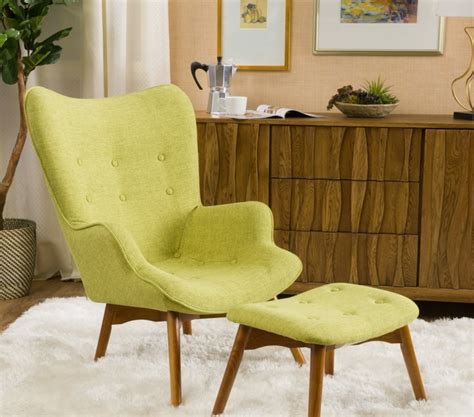 lime green accent chair for living room home furniture top 7 lime green accent chairs for mid century modern