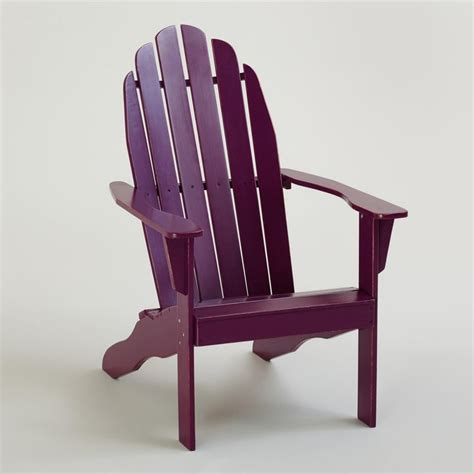 World Market Adirondack Chair by Pin By Cary Griffith On Home Decor Etc