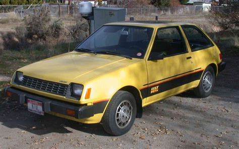 dodge 1980 cars 1980 dodge colt overview cargurus