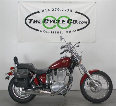 Suzuki Dealer Columbus Ohio by Suzuki Savage 650 Motorcycles For Sale In Columbus Ohio