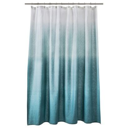 threshold ombre shower curtain 17 best ideas about target bathroom on pinterest makeup