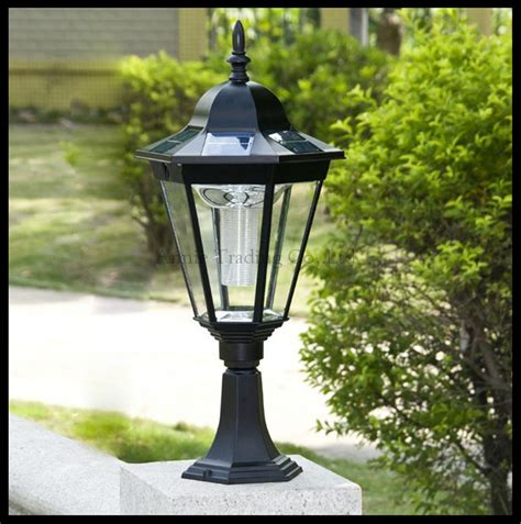 patio pillar lights patio pillar lights pictures