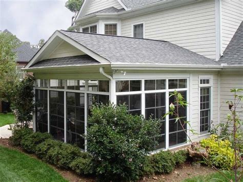 sun room screen room ideas traditional porch other metro by toned homes southwest a c diy ezebreeze windows and doors the best of a screened