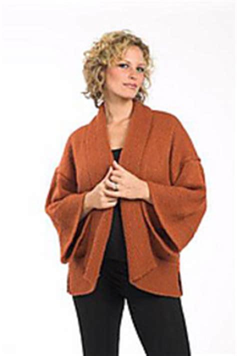 kimono encore pattern ravelry 1530 kimono pattern by plymouth yarn design studio