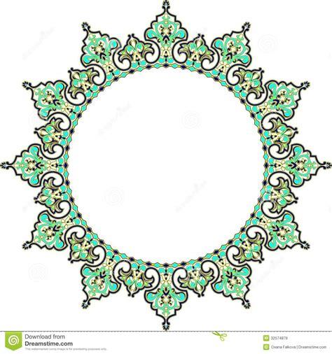 islamic pattern clipart islamic border designs clipart best