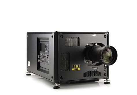Proyektor Barco barco hdx 4k20 projector barco