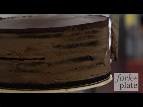 strip house 24 layer chocolate cake what it takes to make strip house s 24 layer chocolate