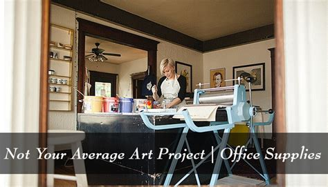 One Source Office Products by Not Your Average Project Office Supplies