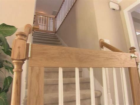 stair gates for banisters best 25 baby gates stairs ideas on pinterest baby gate