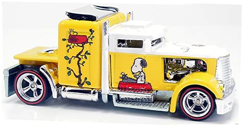 Hw Convoy Custom Hotwheels Miniatur Diecast 1 wheels newsletter wheels diecast by collectors