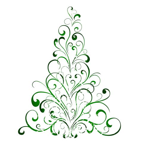 weihnachtsbaum clipart free transparent green tree png clipart gallery
