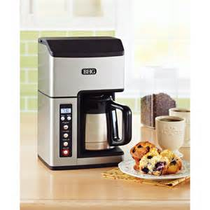 better homes and gardens 10 cup grind amp brew coffee maker walmart com
