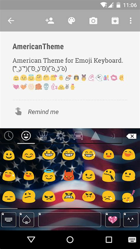 wallpaper emoji keyboard american keyboard wallpaper android apps on google play